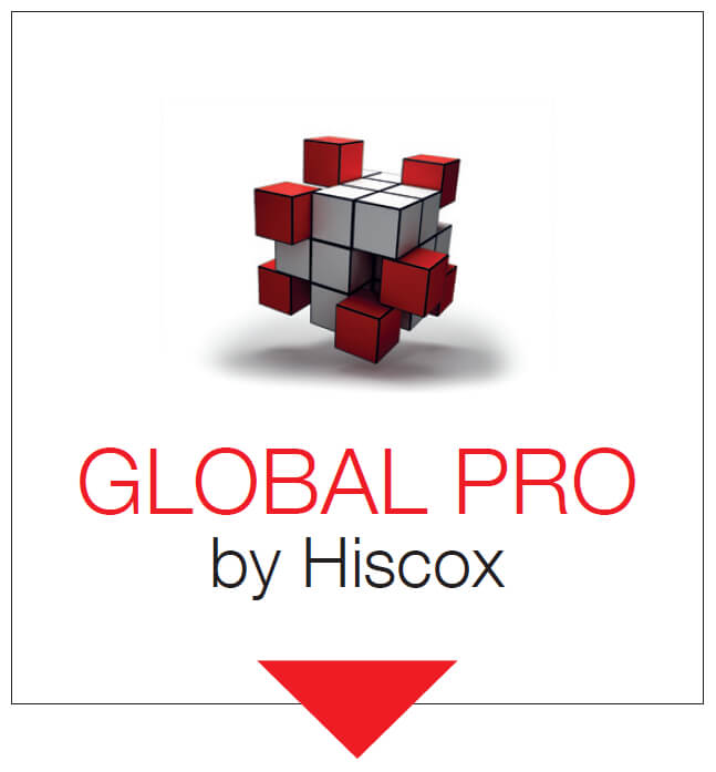 Global Pro By Hiscox
