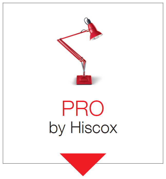 Pro By Hiscox