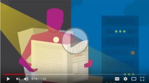 Vidéo Protection des données