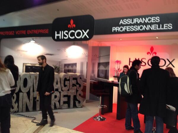 Entrepreneurs de nouvelles opportunit s pour la cr ativit - Salon de la creativite paris ...