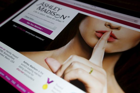 Cyberattaque - Ashley Madison