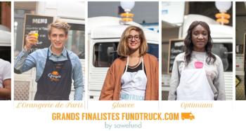 Finalistes FundTruck 2015