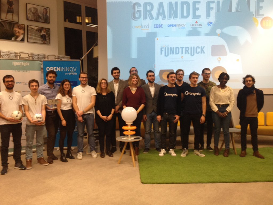 Photodegroupe FundTruck 2015
