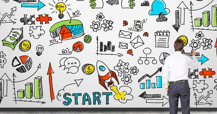 Infographie 10 conseils entreprise