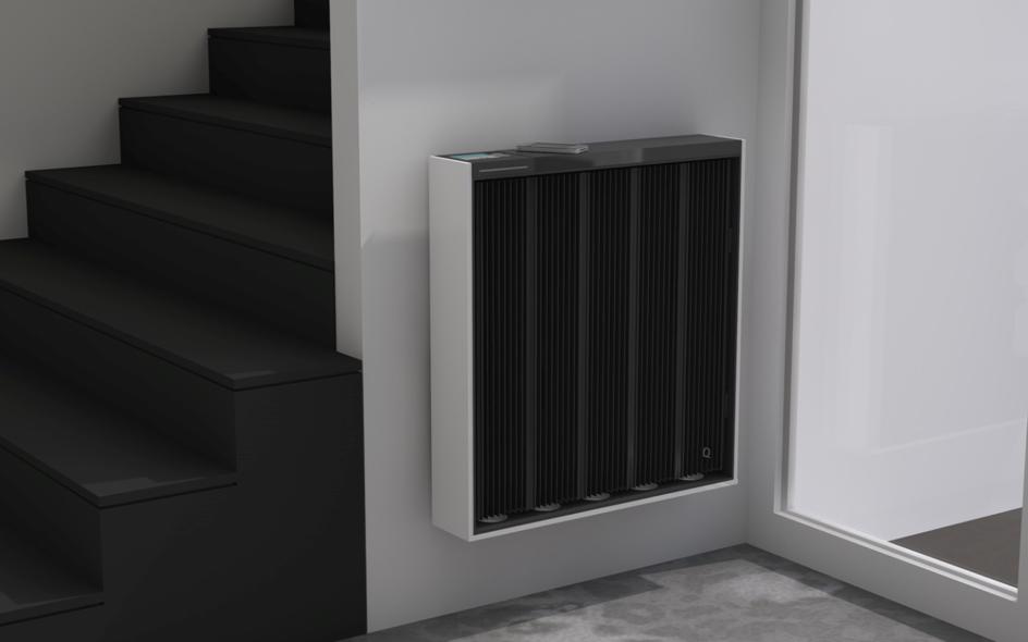 radiateur numerique