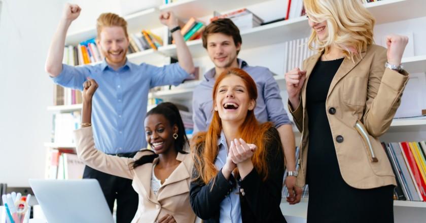 Sondage thématiques entrepreneurs