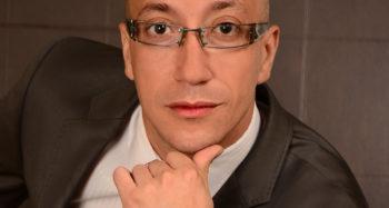 Portrait Karim exsens avatar 3D