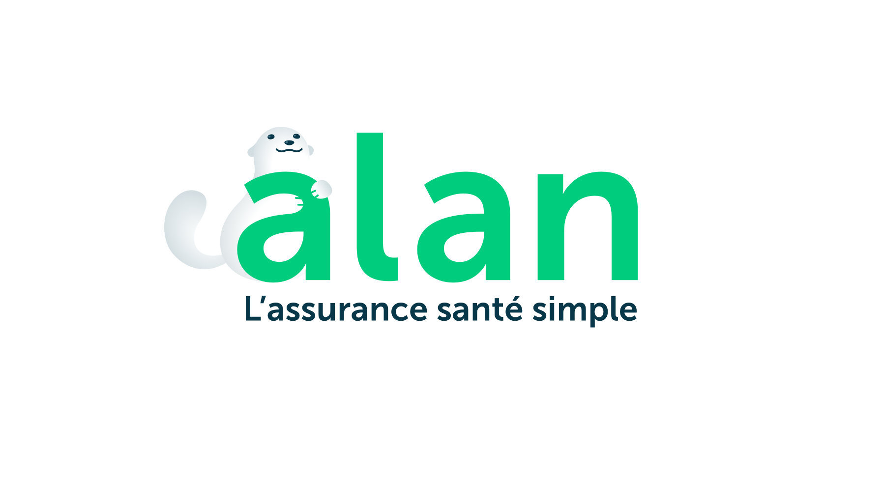 Logo Alan assurance sante