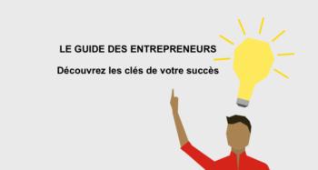 Guide des entrepreneurs par Hiscox