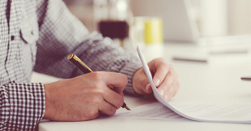 contrat d'assurance professionnelle