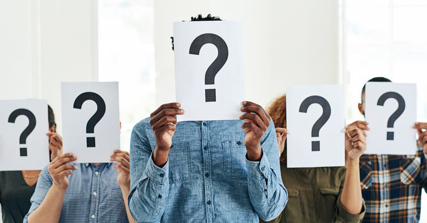 Questions des entrepreneurs sur leurs assurances