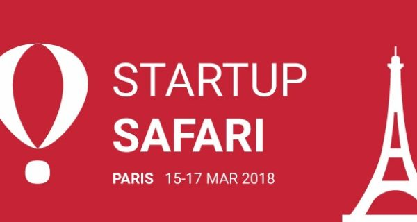 Startup SAFARI PARIS