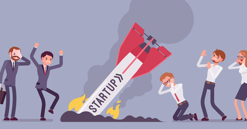 entrepreneurs cap des 3 ans