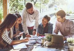 entreprendre en region espace de coworking 144