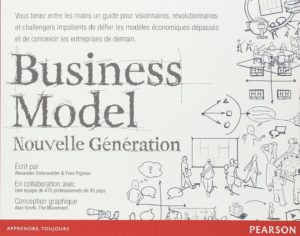créer un business model