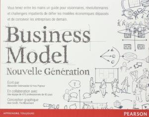 créer un business model
