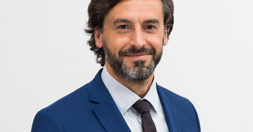 Benjamin Bares - Hiscox assurance des entrepreneurs