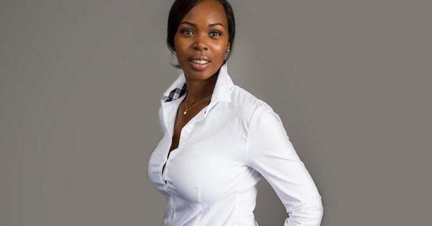 Stéphanie Guittonneau entrepreneure entrepreneur diva fabulous FDF magazine leadership