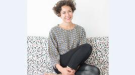 Marion Ozanne-Breda entrepreneure du mois