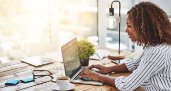 Entrepreneur et productivité au travail